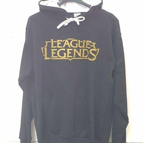 Sudadera League of Legends
