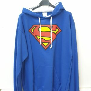 Sudadera Superman