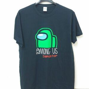 Camiseta Among Us