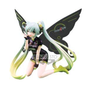 Figura Hatsune Miku Vocaloid Banpresto