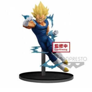 Figura Dragon Ball Majin Vegeta Banpresto
