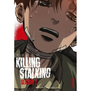 Manga Killing Stalking Season 2