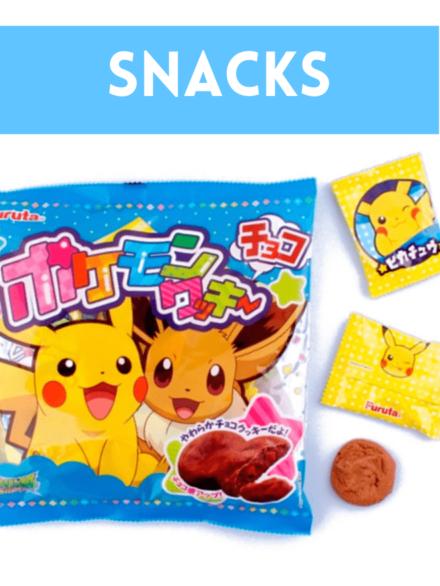 snacks home