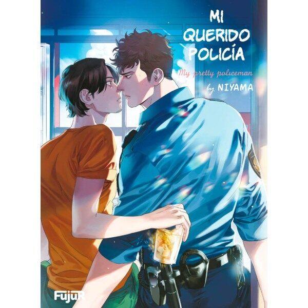 Manga Mi querido policia