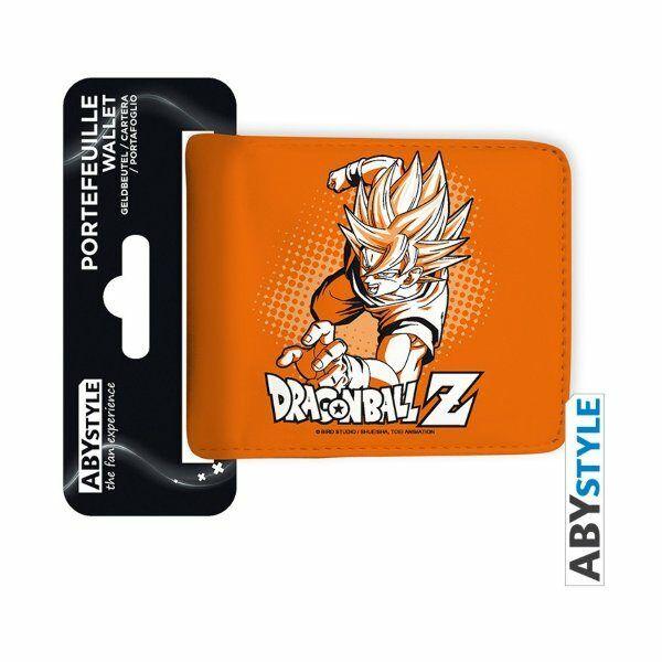 Cartera Dragon Ball Goku