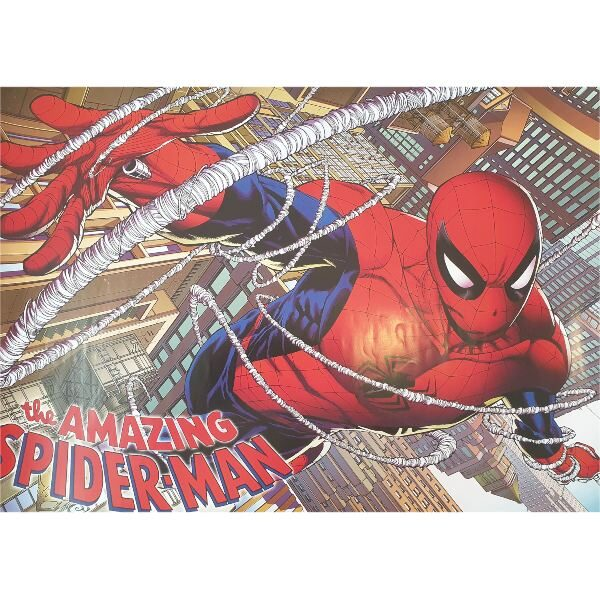 Poster Spiderman Marvel